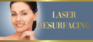 laser skin resurfacing in plano tx