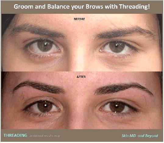 grow balance brows
