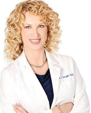 Fiona Wright MD - Cosmetic Dermatologist Plano TX